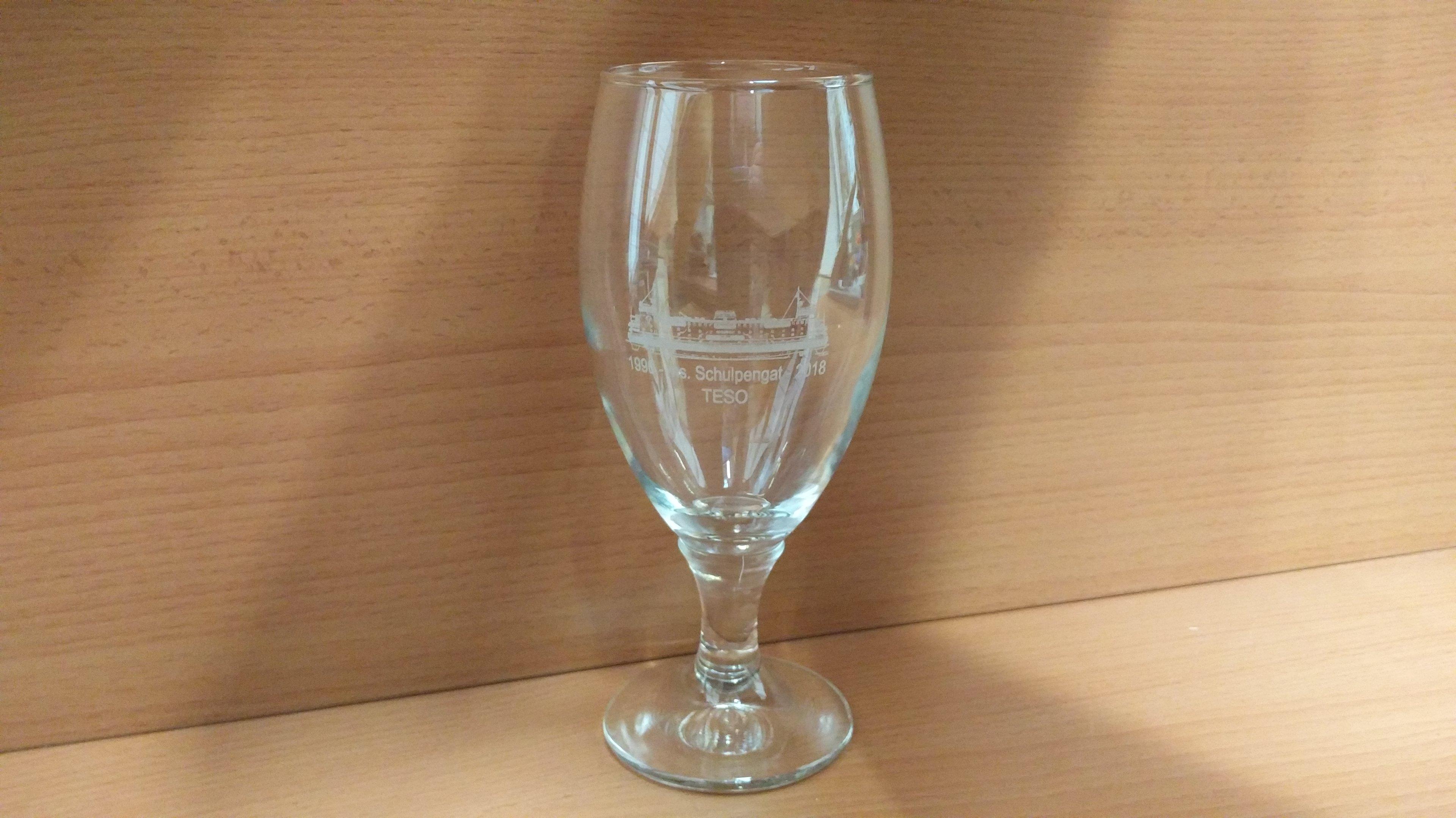 Gegraveerde Glazen Voor Elke Gelegenheid Gravosign